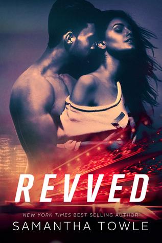 Revved (Revved, #1)  by  Samantha Towle