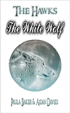 The White Wolf  by  Paula  Baker