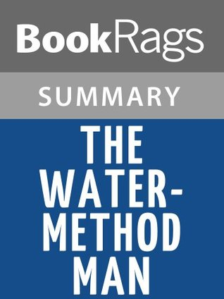 The Water-Method Man John Irving | Summary & Study Guide by BookRags