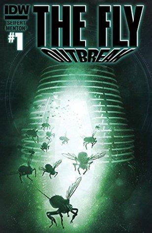 The Fly: Outbreak #1 Brandon Seifert