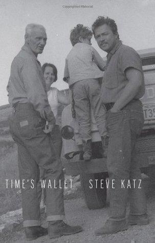 Times Wallet Steve Katz