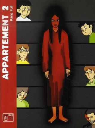 Appartement, Tome 2  by  Kang Full