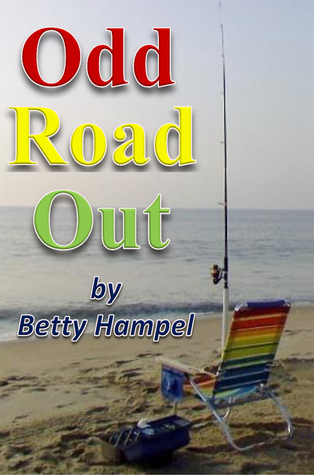 Odd Road Out Betty Hampel