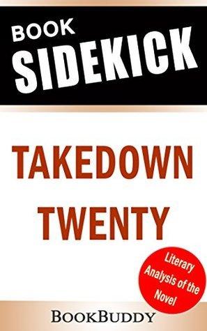 Book Sidekick - Takedown Twenty (A Stephanie Plum Novel)  by  BookBuddy
