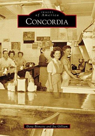Concordia  by  Dena Bisnette