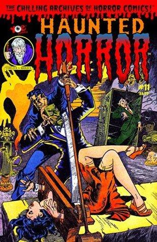 Haunted Horror #11 Various
