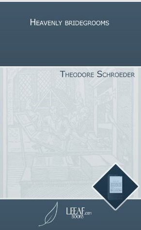 Obscene Literature and Constitutional Law: A Forensic Defense of Freedom of the Press Theodore Schroeder
