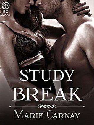 Study Break  by  Marie Carnay