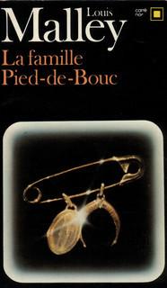 La famille Pied-de-Bouc Louis Malley