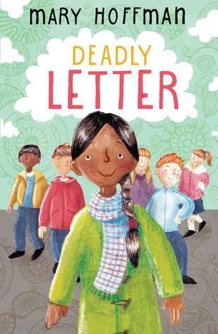 Deadly Letter Mary Hoffman