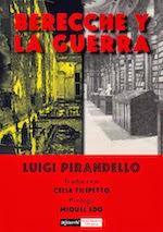 Berecche y la guerra  by  Luigi Pirandello