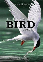 Icelandic Bird Guide: Appearance, Way of Life, Habitat  by  J. O. Hilmarsson