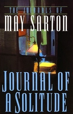 At Eighty Two: A Journal May Sarton