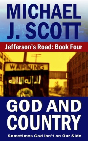God And Country Michael J. Scott