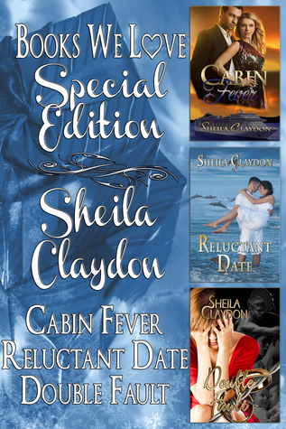 Books We Love Sheila Claydon Special Edition Sheila Claydon