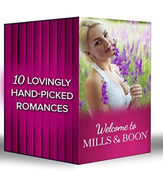 Welcome to Mills & Boon (Mills & Boon e-Book Collections)  by  Jennie Lucas