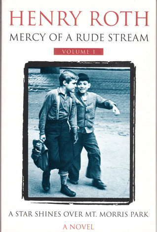 A Star Shines Over Mt. Morris (Mercy of a Rude Stream, #1) Henry Roth