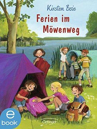 Ferien im Möwenweg Kirsten Boie