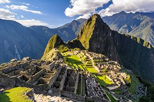 Machu Picchu - Lost City of the Incas - Photo Gallery  by  Fred Kox