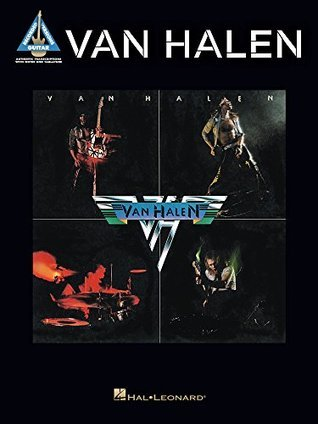 Van Halen - Guitar Tab Songbook  by  Van Halen