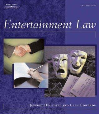 Entertainment Law Leah K Edwards