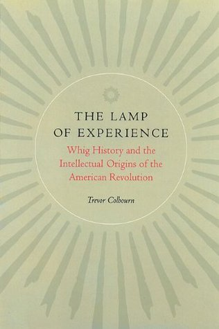 The Lamp of Experience (NONE)  by  Trevor Colbourn