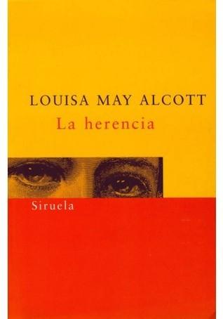 La Herencia Louisa May Alcott