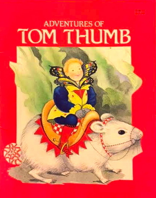 Adventures Of Tom Thumb David Cutts