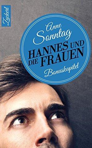 Hannes und die Frauen:  by  Anne Sonntag