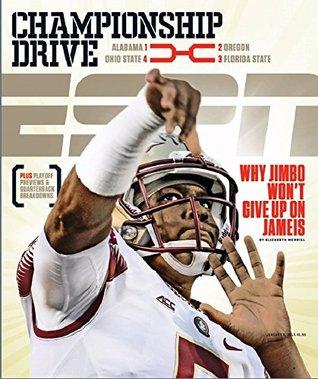ESPN: Championship Drive  by  ESPN Magazine