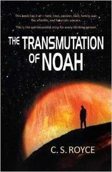 Transmutation of Noah C.S. Royce