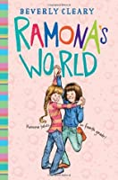 Ramonas World  by  Beverly Cleary