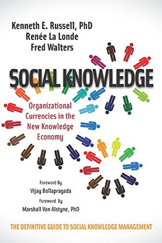 Social Knowledge: Organizational Currencies in the New Knowledge Economy  by  Kenneth E Russell