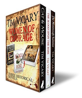 Women of Courage  by  Tim Vicary