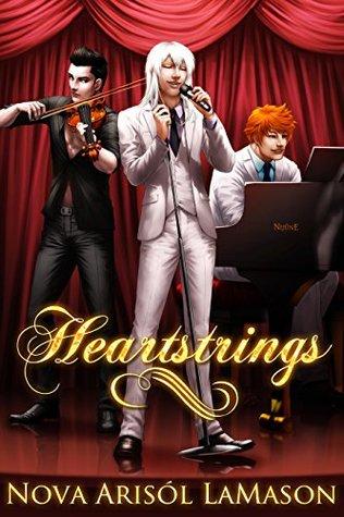 Heartstrings Nova Arisól LaMason