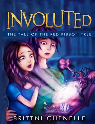 Involuted: The Tale of The Red Ribbon Tree  by  Brittni Chenelle