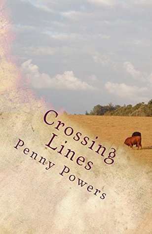 Crossing Lines (Rivaling Romance Book 2)  by  Penny Powers