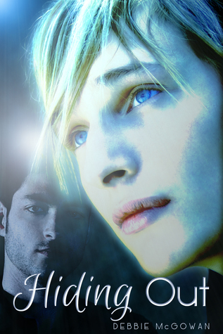 Hiding Out (Checking Him Out, #1.2)  by  Debbie McGowan