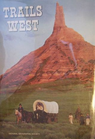 Trails West  by  Mark  Simmons