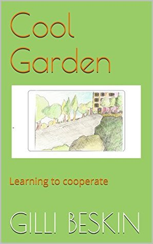 Cool Garden: Learning to cooperate Gilli Beskin
