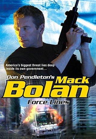 Force Lines Don Pendleton
