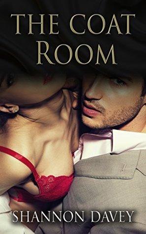 The Coat Room Shannon Davey