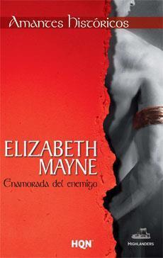 Enamorada del enemigo Elizabeth Mayne