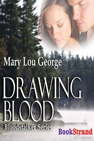 Drawing Blood Mary Lou George