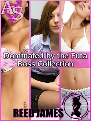 Domianted the Futa Boss Collection by Reed James