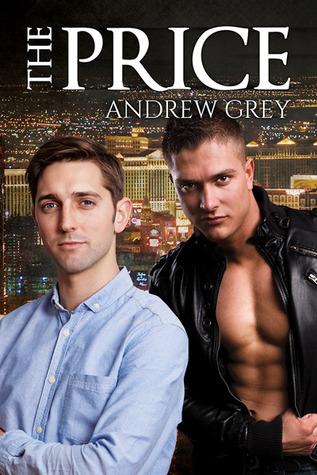The Price (Las Vegas Escorts, #1) Andrew  Grey