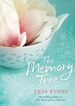 The Memory Tree  by  Tess Evans