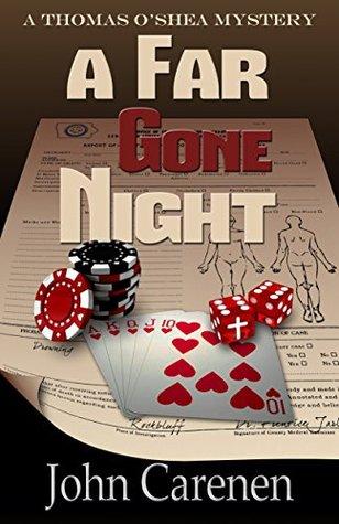 A Far Gone Night John Carenen