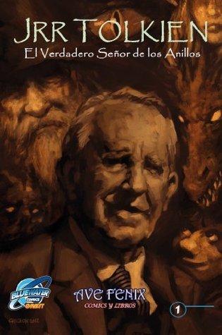 Orbit: JRR Tolkien - El Verdadero Señor de los Anillos Michael Lent