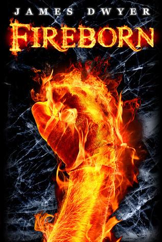 Fireborn  by  James Dwyer